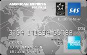 SAS EuroBonus Premium American Express® Card